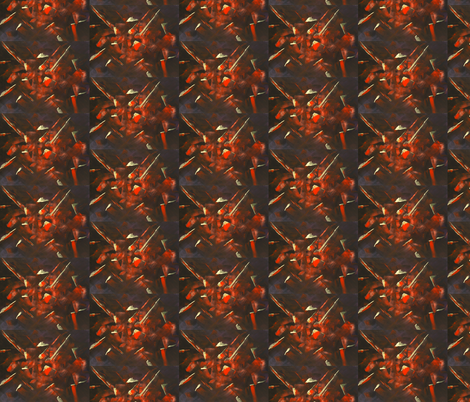 Maelstrom fabric by revolutionaryvision on Spoonflower - custom fabric