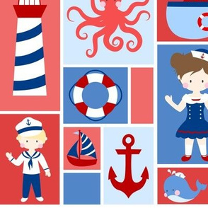 Nautical World