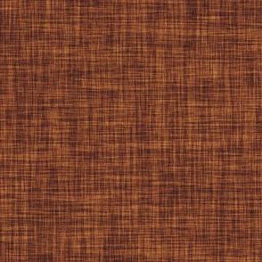 cinnamon linen