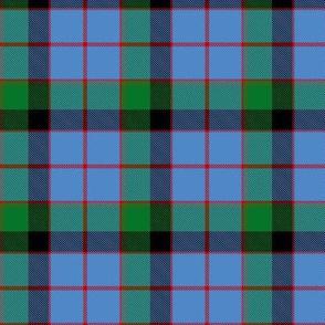 """MacWilliam tartan, 3"""", Clans Originaux"""