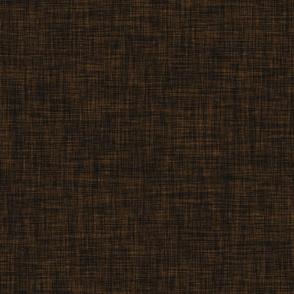 carob linen