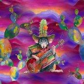 Rrr_music_desert_mice_guitar_player_and_cactus_burgundy_by_floweryhat_shop_thumb
