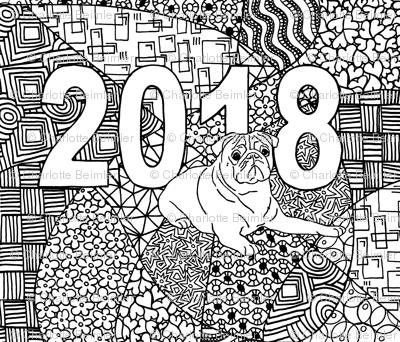 Pugnacious 2018