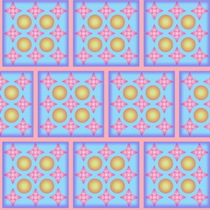 Star Orb Tiles