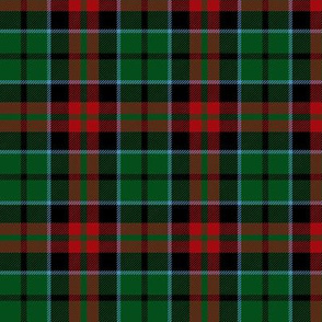 "James Walker tartan, 6"", Wilson's of Bannockburn"