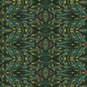 Sheraton pattern