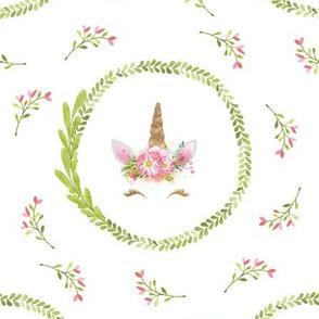 Unicorn wreath-01
