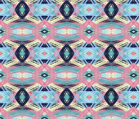 LG 146 fabric by lucykatedesign on Spoonflower - custom fabric
