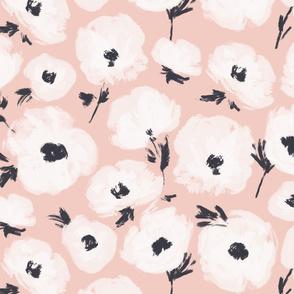 white-poppies