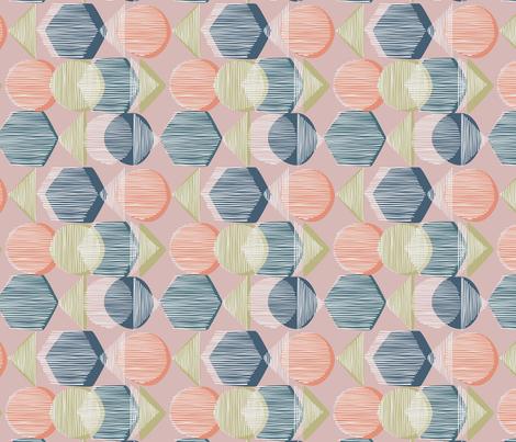 a348b20c435e2 https   www.spoonflower.com giftwrap 8058300-mint-bugs---pink ...