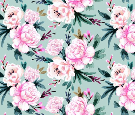 Rrboho-turq-pink-floral_shop_preview