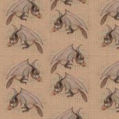 Adoptable Ferret Dragon