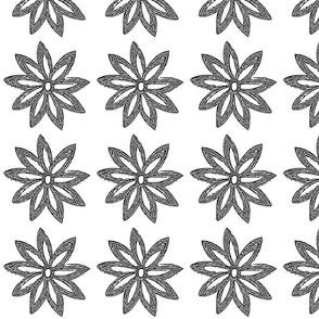 Sketched Bloom Stark