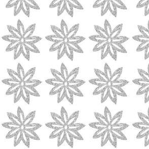 Sketched Bloom Graphite