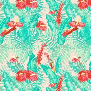 Wow! Tropical Pink