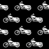 White Harleys
