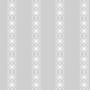 white on gray hygge stripe grey white stripe