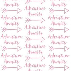 pink adventure-awaits-on-white