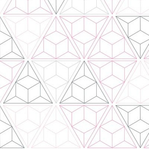 Pink Prisms