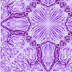 Purple Cat Fragmentation