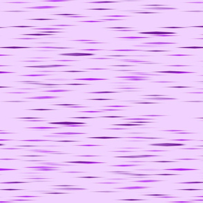 Lavender with violet lines