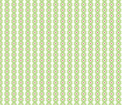 Christmas Day fabric by jessica_barber on Spoonflower - custom fabric