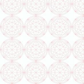 Geometry Simple-Pink