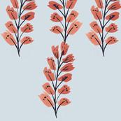 Cali Spring Red snapdragon
