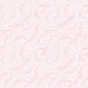 Laurel Linen - Pink