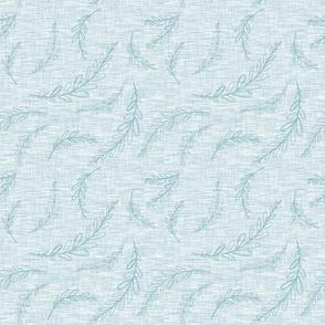 Laurel Linen- ice