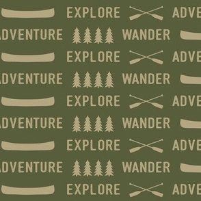 explore wander adventure C2
