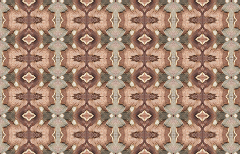 Symmagery Sycamore Bark fabric by tara_symmagery on Spoonflower - custom fabric