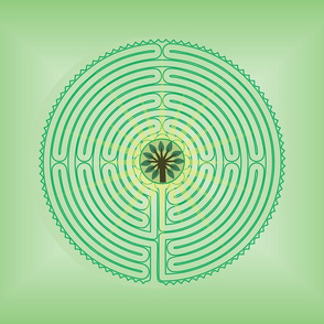 Arboreal Labyrinth