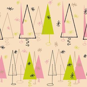 Atomic Christmas Tree