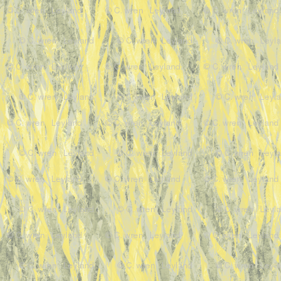 flame and smoke-yellow gray taupe