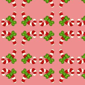 Candycane Red