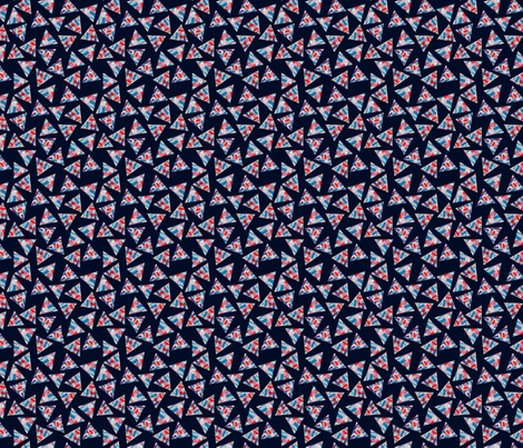 TriangleToss-NCD fabric by natalie_couto_design on Spoonflower - custom fabric