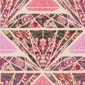 Garden Diamond
