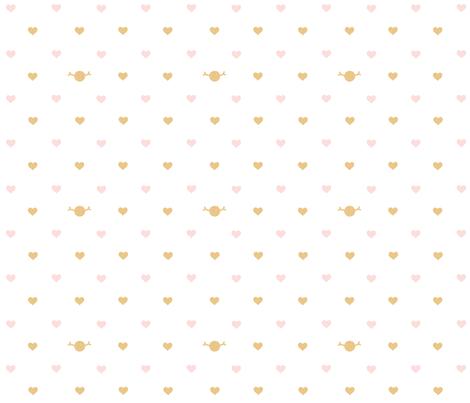 Glittery gold B cell fabric by angelalandrigan on Spoonflower - custom fabric