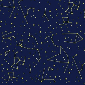 constellations (navy)