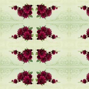 Romantic Flower Bouquet