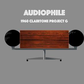 1960 Clairtone Project G