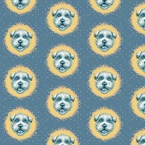 pup dots