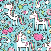 Runicorn-love-doodleparadiseblue_shop_thumb