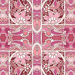 Spring Goes Pink
