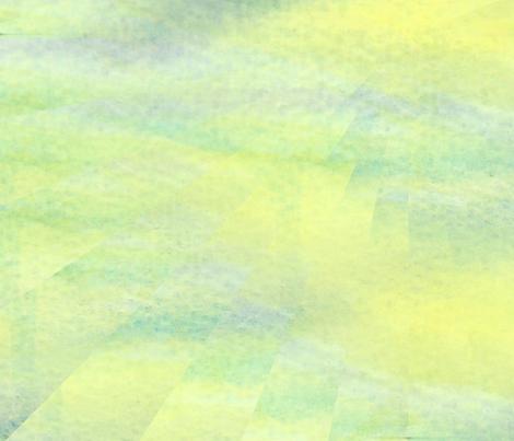 Sunny Skies - Mammoth fabric by atlas_&_tootsie on Spoonflower - custom fabric