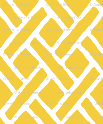 Savannah // Daffodil (F3CD3D)