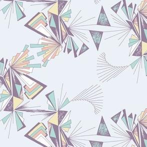 Pastel Fragments