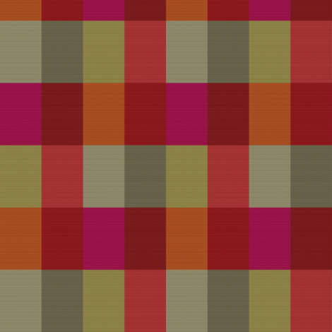 plaid-buffalo-long fabric by wren_leyland on Spoonflower - custom fabric