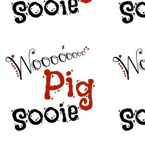 Woo Pig Sooii White